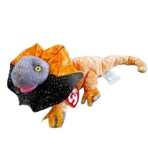 TY Beanie Babies Slayer the Komodo Dragon Zodiac